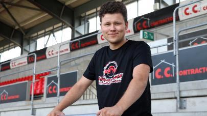FC Midtjylland opruster med fankoordinator