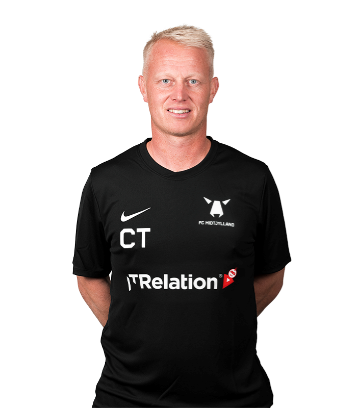 Claus Therkildsen