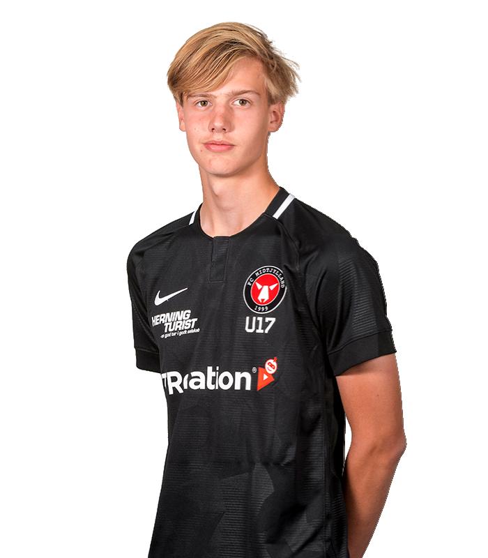 Andreas Bonnén