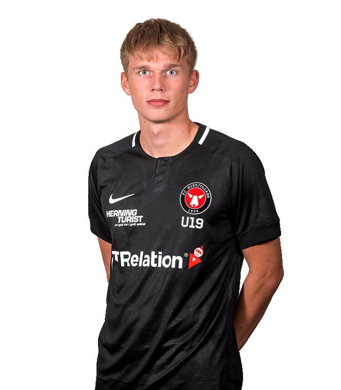 Jens Emil Fjendsbo