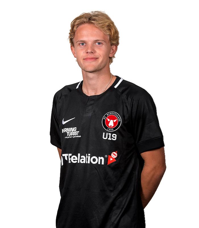 Tobias Damtoft Andersen