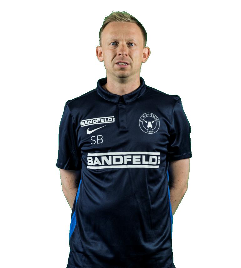 Søren Bjerg Jensen