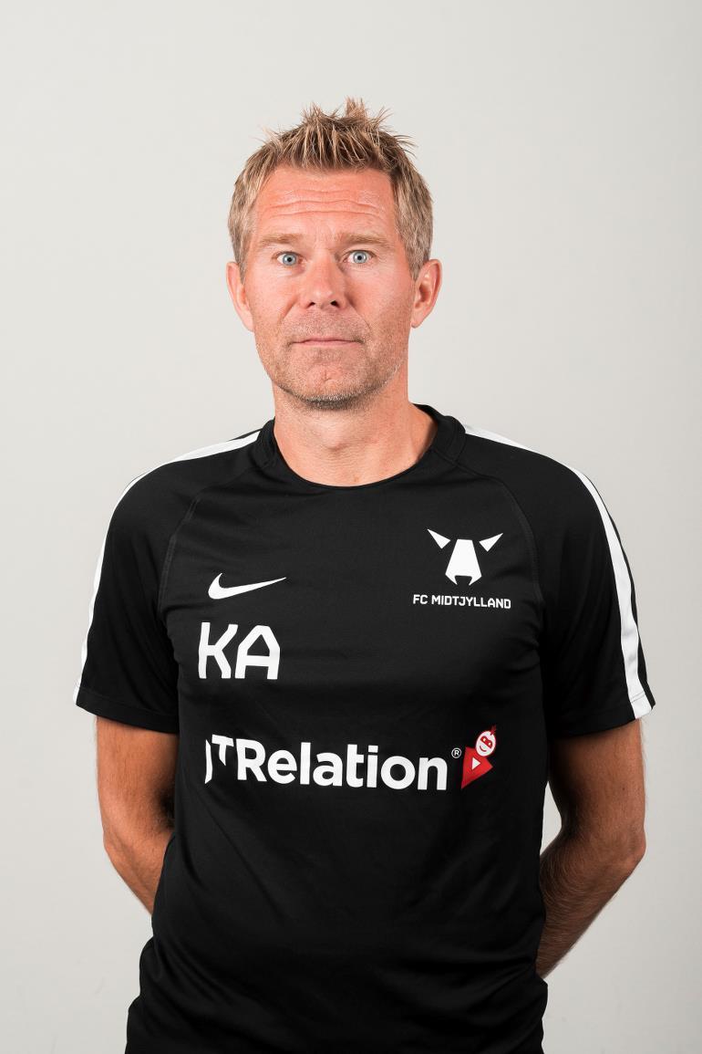 Kenneth Andersen