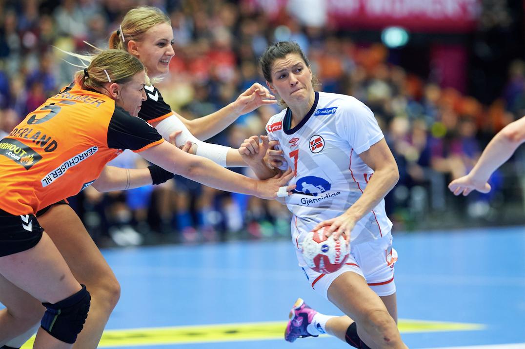 FCM Håndbold henter norsk landsholdsprofil