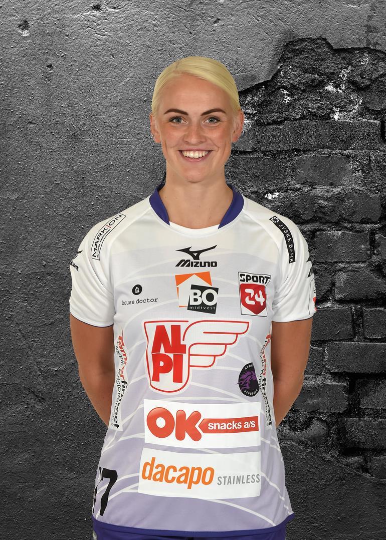 Mathilde Bjerregaard