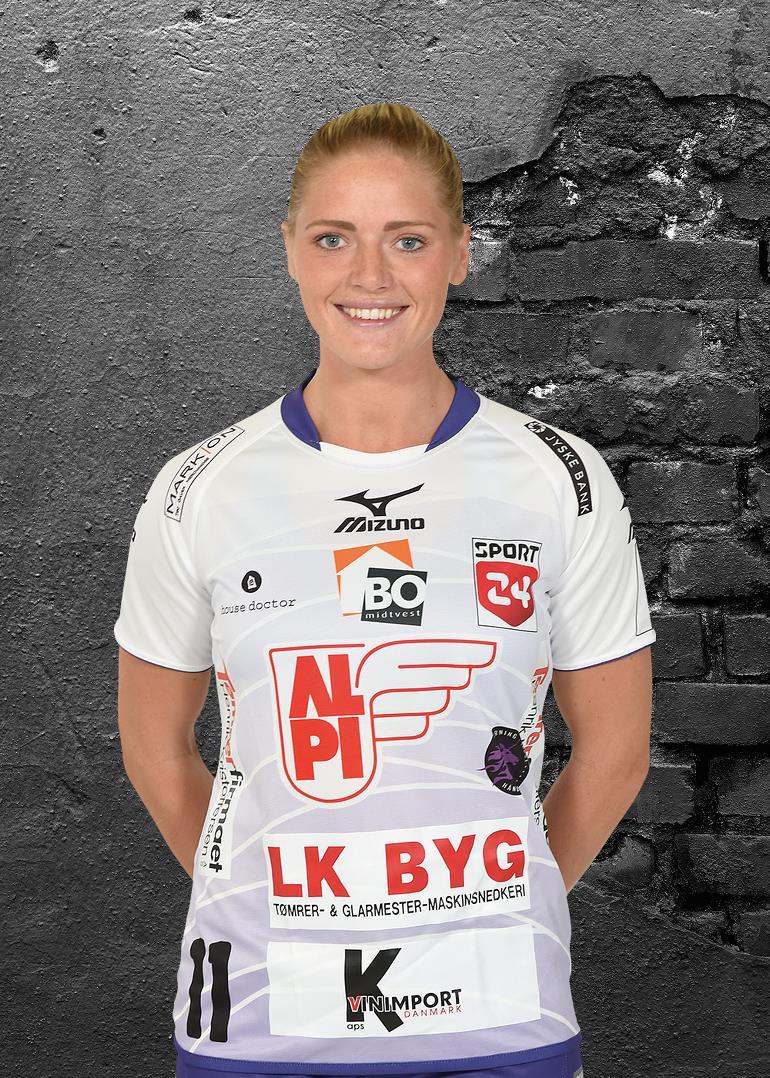Sarah Iversen