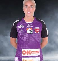 Camilla Fangel
