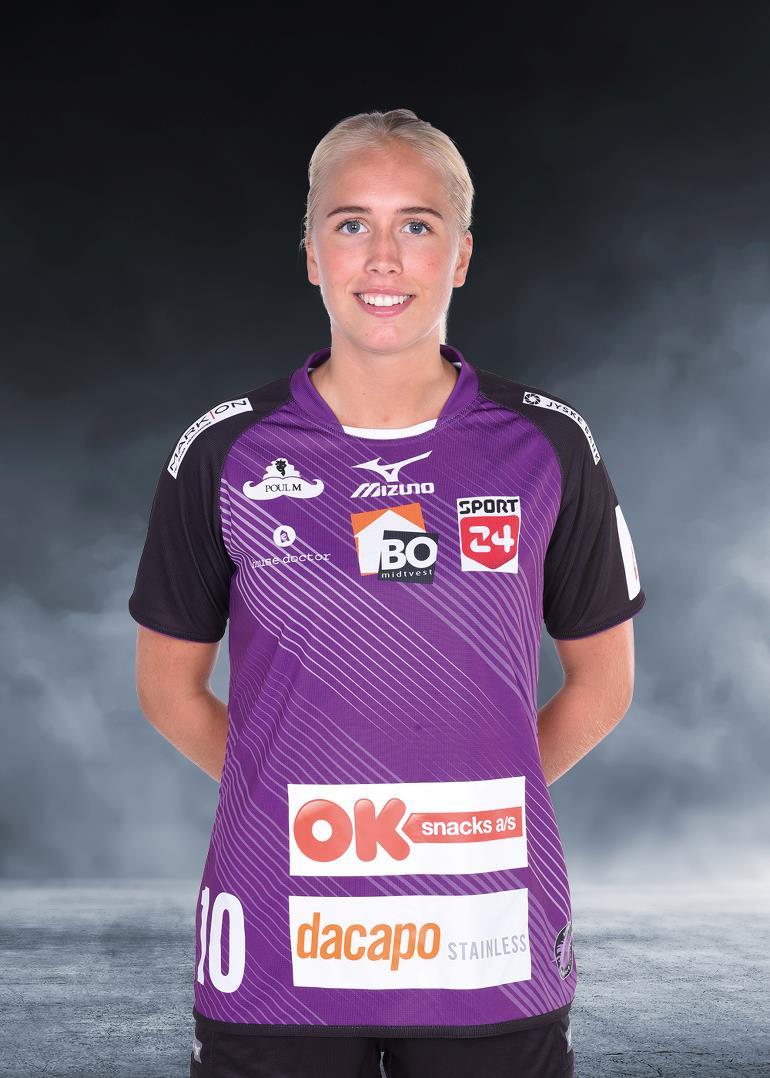 Naja Nissen
