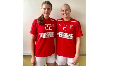 Unge HIH-piger spiller sig i EM-Semifinalen