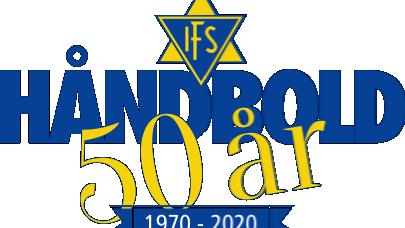 50 år med håndbold under IFS