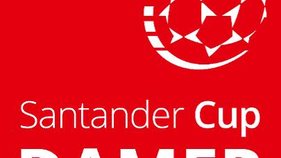 Lodtrækning til Santander Cup 1/8-finalerne