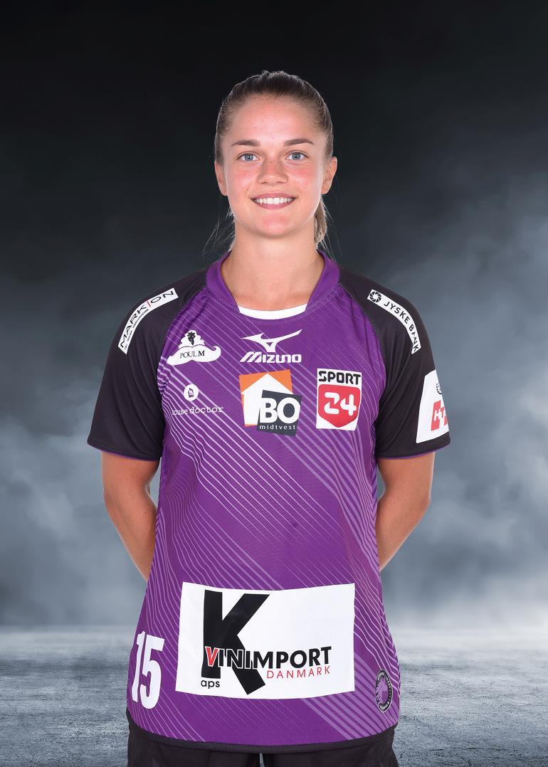 Emma Friis