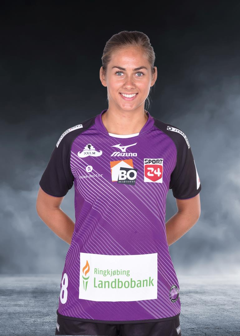 Helene Fauske